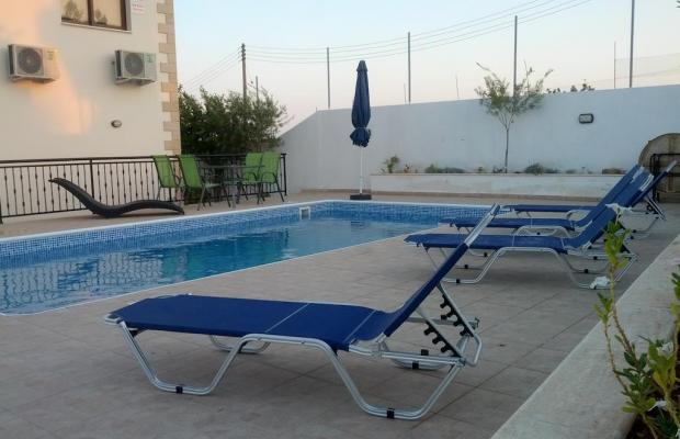 фотографии отеля Villa Thalassa изображение №11