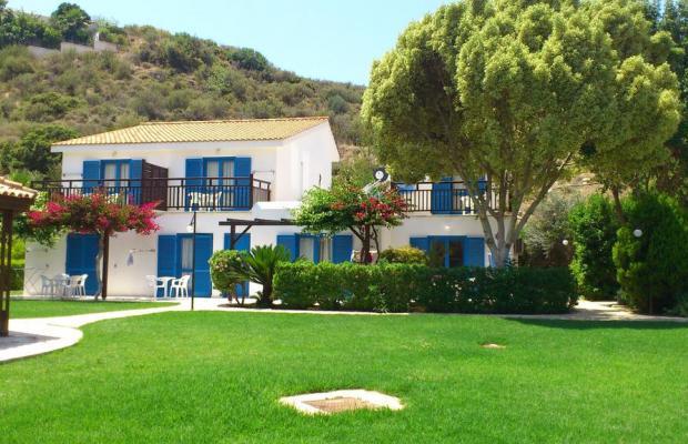 фото Hylatio Tourist Village изображение №50