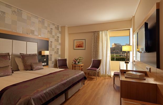 фото отеля Divani Palace Acropolis изображение №25