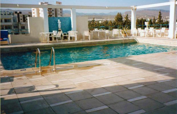 фото отеля Pavemar изображение №1