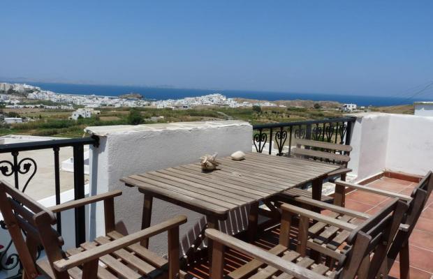 фотографии отеля Villa Paradisia изображение №7