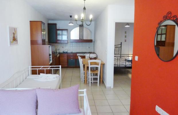фото Villa Paradisia изображение №2