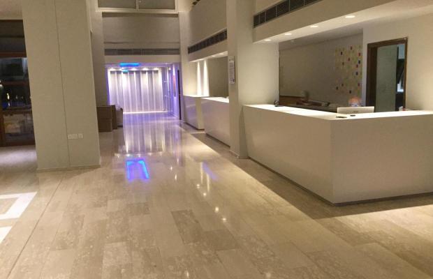 фотографии Smartline Paphos Hotel (ex. Mayfair Hotel) изображение №8