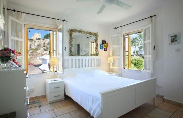 фото отеля 3 Br Villa - Ayios Elias Hilltop - Chg 8925 изображение №13