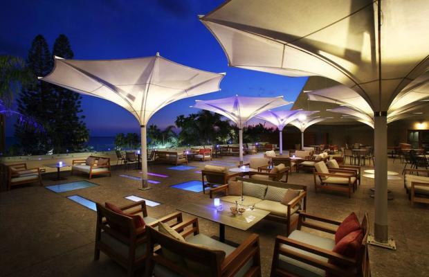 фото Amathus Beach Hotel Limassol изображение №70