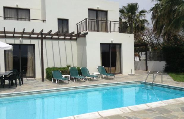 фотографии отеля Aura Holiday Villas изображение №27