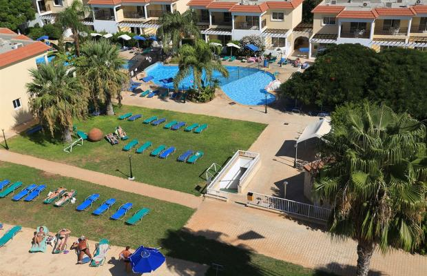 фото отеля Jacaranda Hotel Apartments (ex. Pantelia) изображение №9