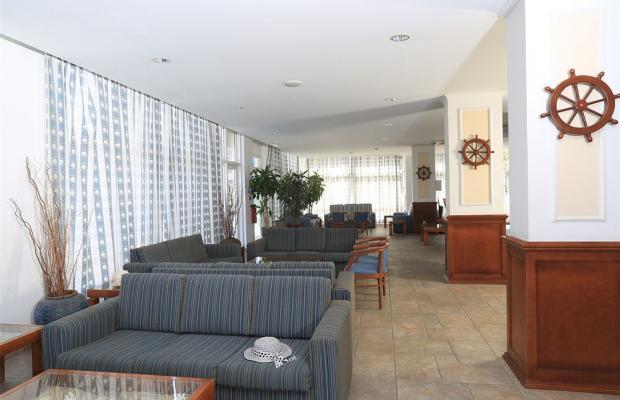 фотографии отеля Jacaranda Hotel Apartments (ex. Pantelia) изображение №7