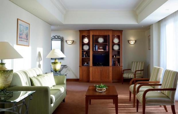 фотографии отеля Hilton Cyprus изображение №47