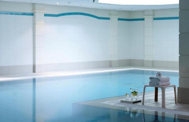фото отеля Hilton Cyprus изображение №37