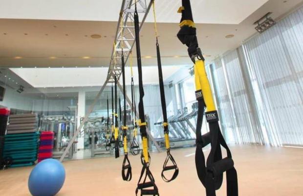 фотографии отеля Hilton Park Nicosia изображение №43