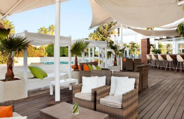 фотографии отеля Hilton Park Nicosia изображение №39