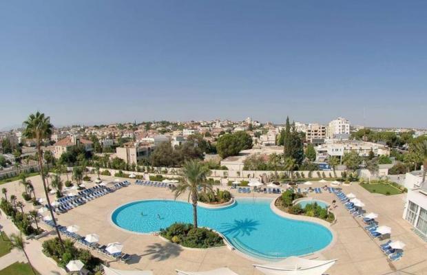 фото Hilton Park Nicosia изображение №34