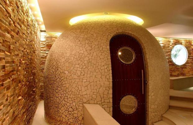 фотографии отеля Hilton Park Nicosia изображение №19