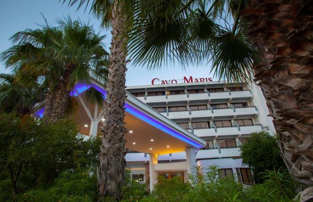 фотографии отеля Cavo Maris Beach Hotel изображение №7