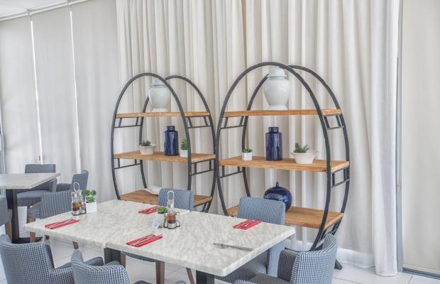 фото Napasol Boutique Hotel изображение №2