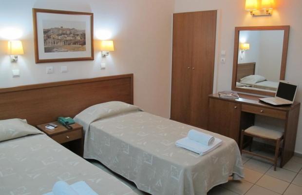 фото отеля Hotel Solomou изображение №17