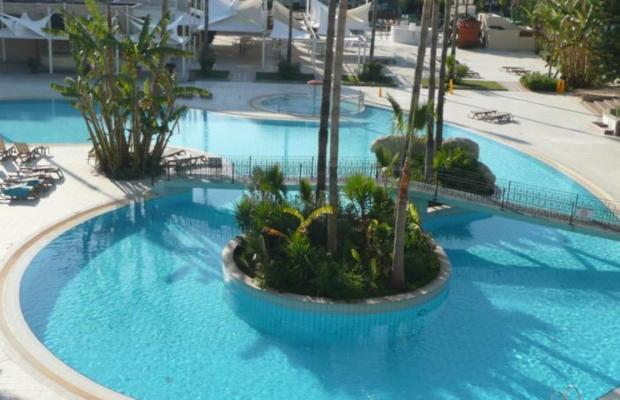 фотографии отеля Atlantica Oasis (ex. Atlantica Hotel) изображение №67