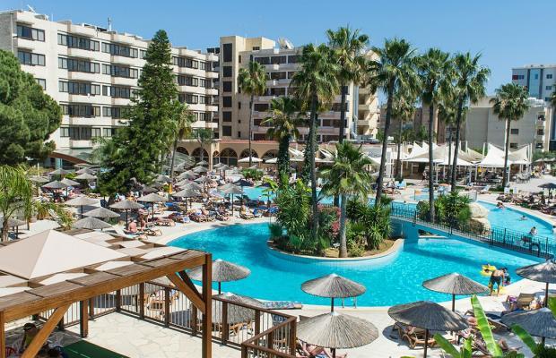 фото отеля Atlantica Oasis (ex. Atlantica Hotel) изображение №1