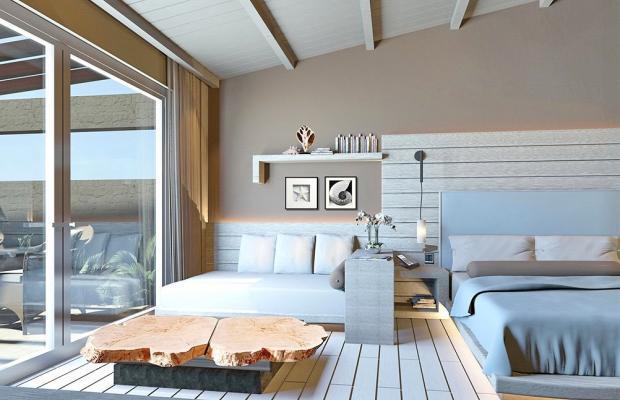 фото Atlantica Mare Village (ех. Kermia Beach Bungalow Hotel) изображение №18