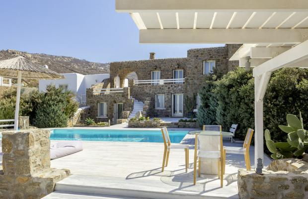 фото отеля Mykonos Dream Villas изображение №1