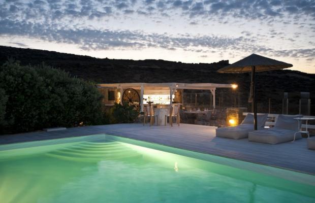 фотографии отеля Mykonos Dream Villas изображение №7