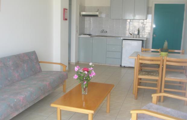 фотографии DebbieXenia Hotel Apartments изображение №8