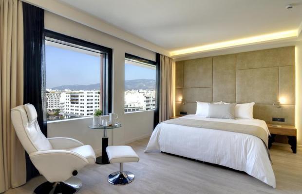 фото отеля Athens Avenue Hotel изображение №17
