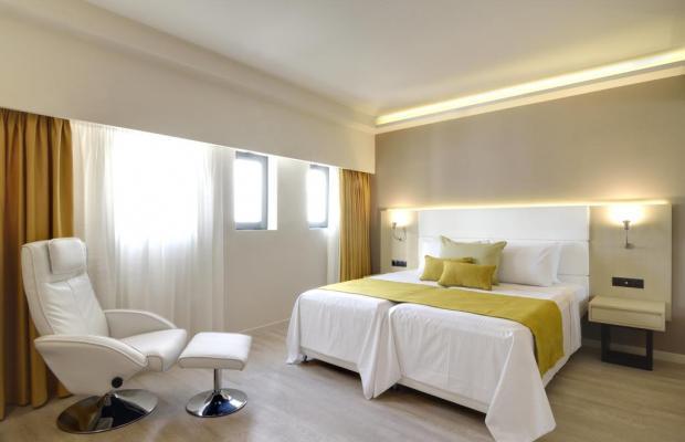 фотографии Athens Avenue Hotel изображение №8