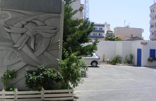 фотографии отеля Eleonora изображение №3