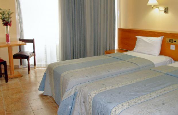 фотографии отеля Flamingo Beach Hotel изображение №27