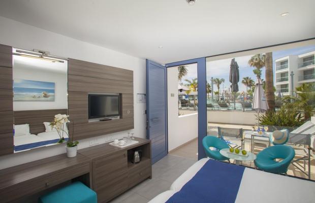 фото Limanaki Beach Hotel изображение №18