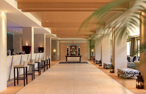 фото отеля Divani Meteora изображение №25