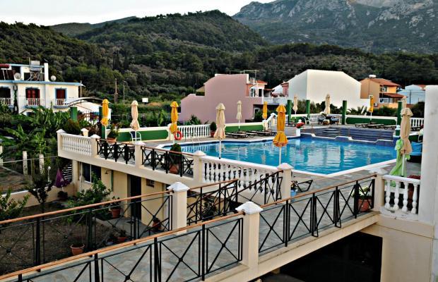 фото Athena Hotel изображение №14