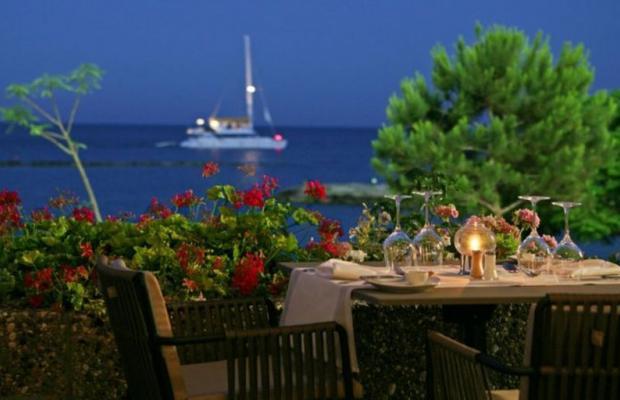 фотографии отеля Crowne Plaza Limassol изображение №23