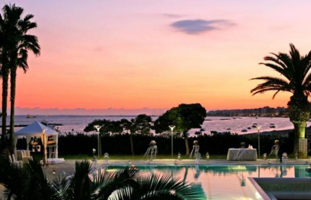 фото отеля Crowne Plaza Limassol изображение №21