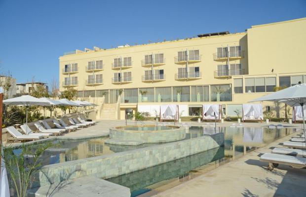 фото отеля E Hotel Spa & Resort  изображение №1