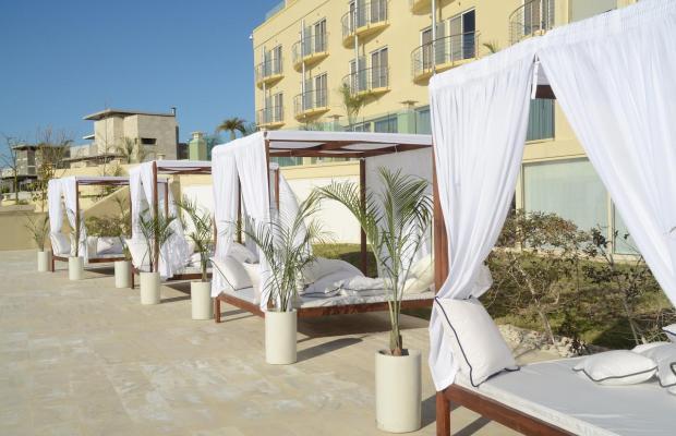 фотографии отеля E Hotel Spa & Resort  изображение №19