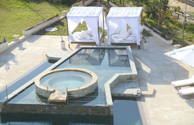 фотографии отеля E Hotel Spa & Resort  изображение №15