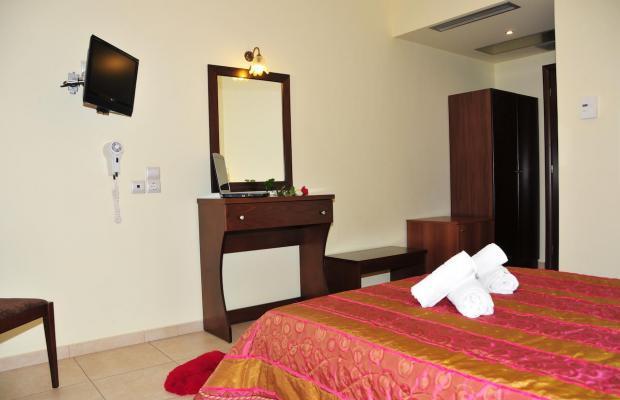 фото отеля Gogos Meteora изображение №13