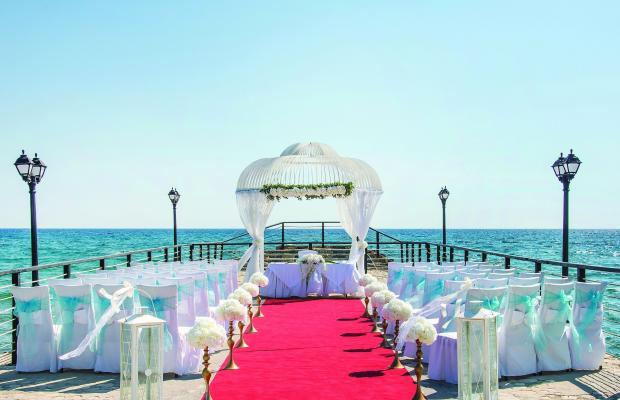 фото отеля Elias Beach Hotel изображение №9
