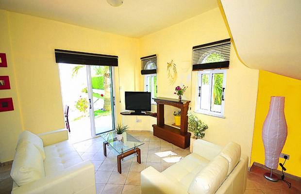 фото отеля Latchi Seaview Villas изображение №13