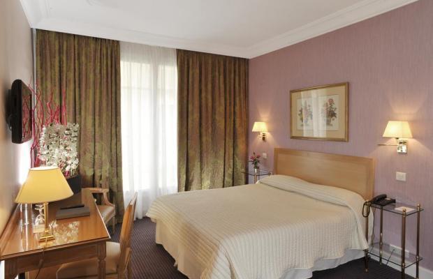 фото отеля Le Littre изображение №29