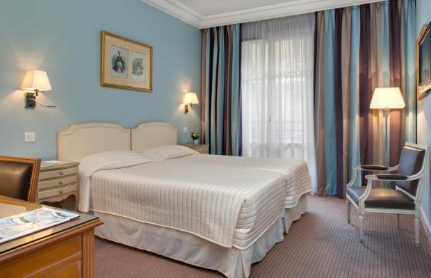 фотографии отеля Le Littre изображение №7