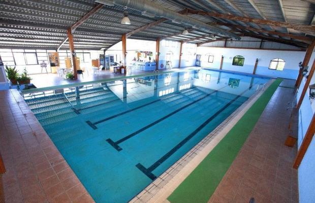 фотографии отеля Episkopiana Hotel & Sport Resort изображение №31