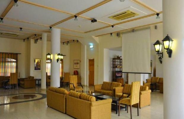 фотографии отеля Episkopiana Hotel & Sport Resort изображение №15