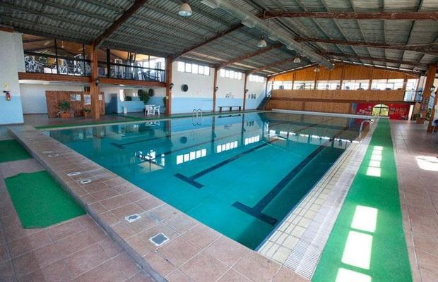 фотографии отеля Episkopiana Hotel & Sport Resort изображение №7