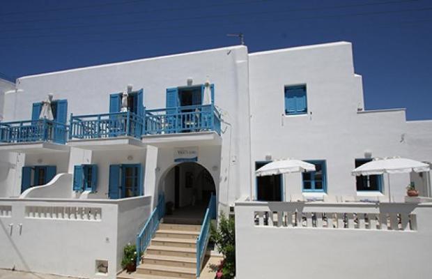 фото отеля Vakhos Island изображение №1