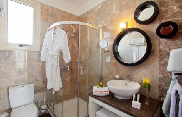 фотографии отеля Louis Althea Kalamies Luxury Villas изображение №3