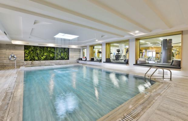 фотографии Napa Mermaid Hotel & Suites изображение №52